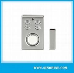 SP65 Wireless Door and Window Alarm