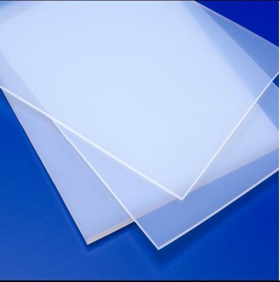 PCTFE Sheet 1