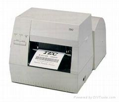 厦门TEC B452条码打印机