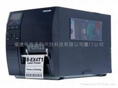 厦门东芝B/EX4T1条码打印机包装专用