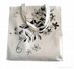 Canvas shopping bag,canvas tote bag,canvas leisure bag