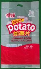 Plastic Chip Bag