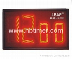 LED Display LED Timer LED clock
