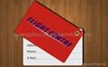 L   age Card/Tag Shopping Key Card