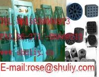 Coal & Charcoal press machine 1