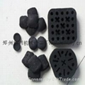 Coal & Charcoal press machine 2