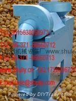 peanut peeling machine 2