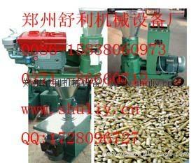 wood pellet machine 1