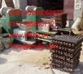 sawdust briquette machine 2