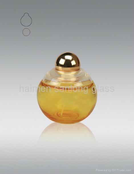 glass bottle 4