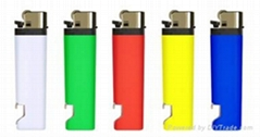 FH-201 Disposable gas Lighter,ISO9994,CR