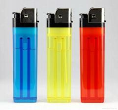 FH-218 Cigarette big lighter,ISO9994,CR
