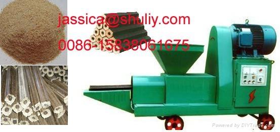 wood charcoal briquette machine   0086-15838061675 2