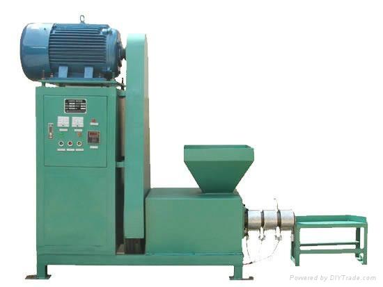 wood charcoal briquette machine   0086-15838061675 3