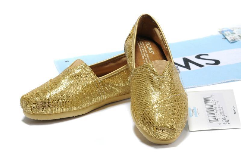 toms 帆布鞋 (中国)