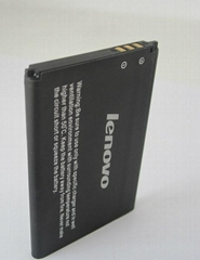 Mobile Phone Battery, Suitable for Nokia BL-5C with 1,100mAh Capacity