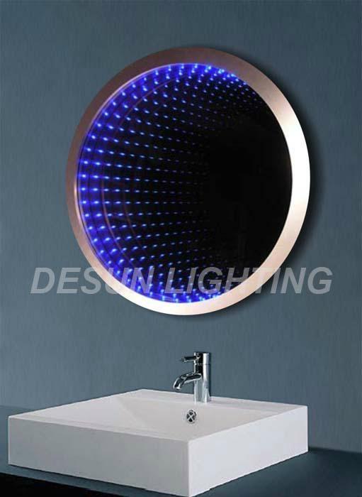 Led Infinity Mirror Dim3001 Desun China Manufacturer