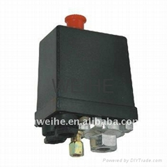 WH11-10/A Air Compressor Electric Control Pressure Switch