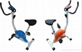 Exercise Bike with Belt driven system