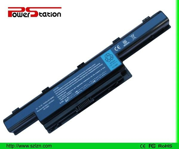 For Acer 4741 5742 laptop battery