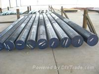 NAK80/10Ni3MnCuAl plastic mould steel