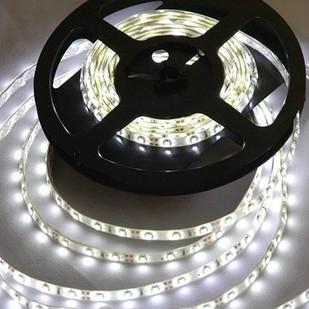 LED strip SMD3528 60LEDS/M Glue dropping IP55 White 1