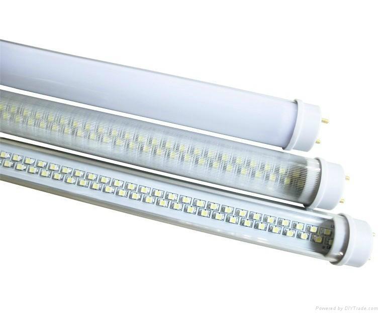 LED tube T8 9W SMD3528 0.6M 1