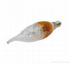 LED Candle light 3W E14
