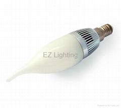 LED Candle light 4W E14