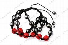 2012 Hot Sell Newest Shamballa Bracelet  JY0402SBL01