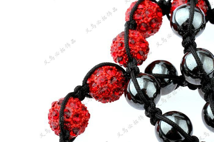 2012 Hot Sell Newest Shamballa Bracelet  JY0402SBL01 3