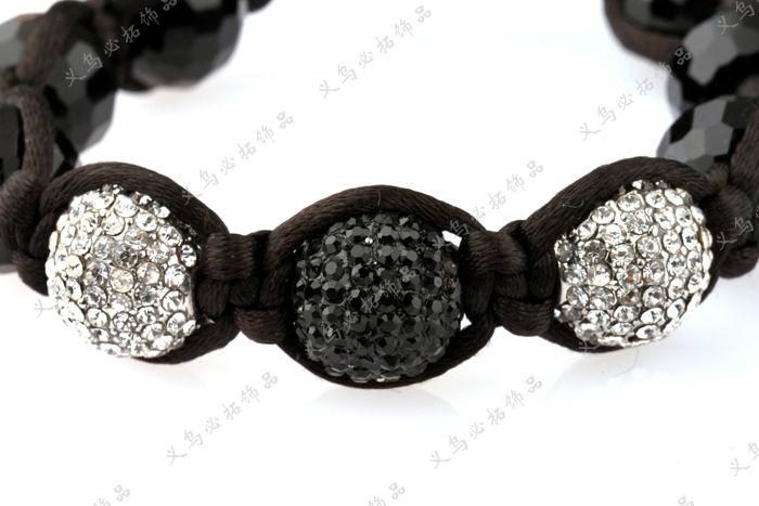 2012 Hot Sell Newest Shamballa Bracelet  JY0402SBL04 4