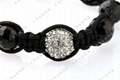 2012 Hot Sell Newest Shamballa Bracelet  JY0402SBL04 5