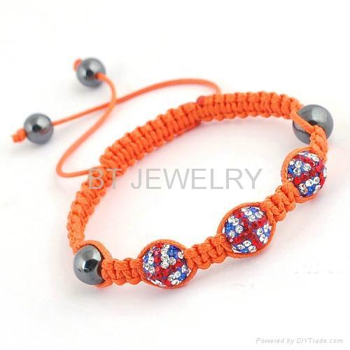 Union Jack Jewelry For 2012 Lodon Olympics 1