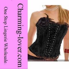 fashion sexy corset
