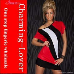 sexy club party dress wholesale cheap