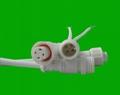 led防水插頭線