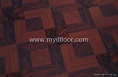 12mm parquet floor