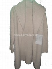 Europe plus size in winter or autumn sweater