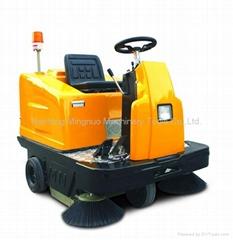 MN-C200电动扫地机
