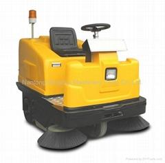 MN-C350 电动扫地机