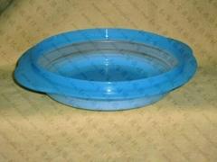 硅膠折疊碗