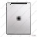 iPad 2 3G Back Cover