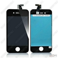 iPhone 4S Black LCD with Digitizer and
