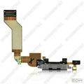 iPhone 4S Black Dock Connector Flex