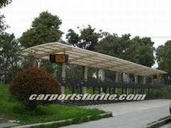 aluminum carport 002