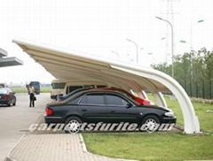PC carport