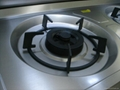 Environmental integrated kitchen,kitchen appliance,gas cooker 2