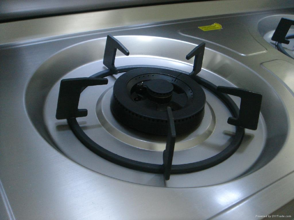 Integral environmental-protection cooker,home appliance,kitchen appliance 4