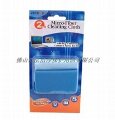 LCD Screen Cleaning Cloth
